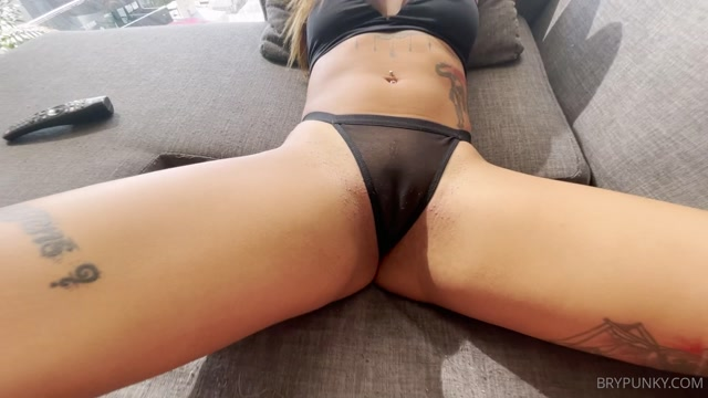 BrunAlexxx - brypunky 2021-05-18-2106816321-what a nice way to wakeup from my nap... hows the way  00001