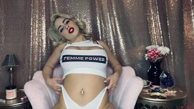 Watch Online Porn – DGoddess Davina – Loser Affirmation JOI (MP4, HD, 1280×720)