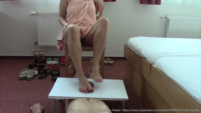 Do You Want To Be Her Next Slave – MISTRESS FATALIA 00011