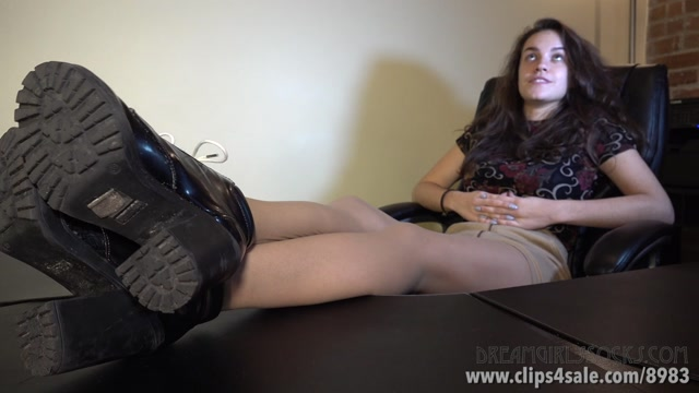 Dreamgirls In Socks - Harper