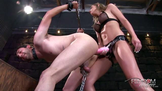 FemdomEmpire - Shawna Lenee - Strap-on Fuck Puppet 00002