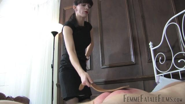 Watch Online Porn – Femme Fatale Films – Goddess Miss Kelly – New Toy – Full Movie (MP4, FullHD, 1920×1080)