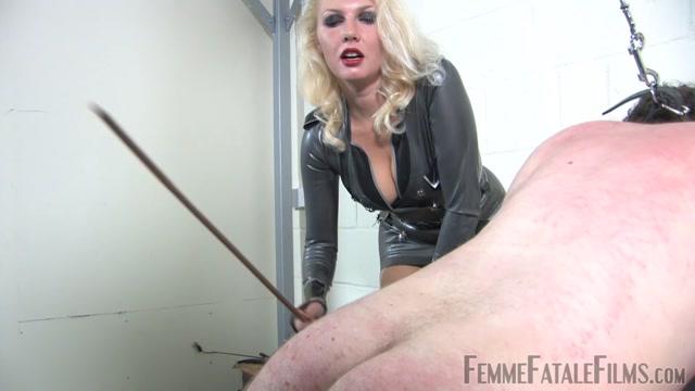 Femme Fatale Films, Mistress Akella Lashings In Latex, Full Movie 00007