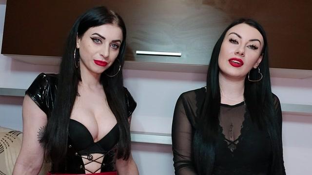 Findom Teodora - Mesmerizing Hard Buzz With Miss Marisa – MONEY GODDESSS – FULL 00003