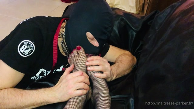 For Foot Lovers – MAITRESSE ANDREA PARKER 00010