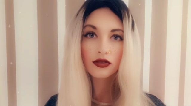 Goddess Natalie - Mind theft game 00013