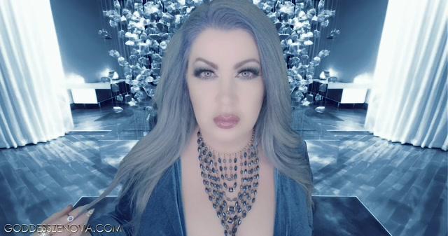 Goddess Zenova - Triggered The Labyrinth of Voices 00007