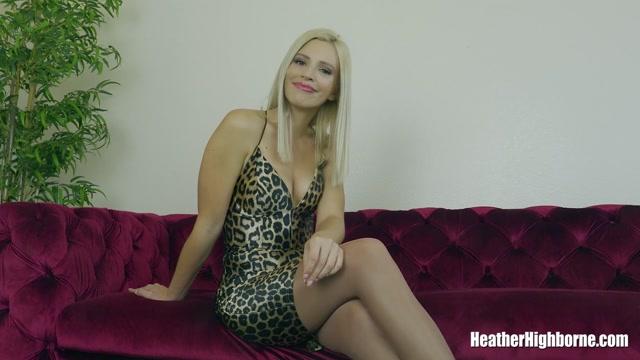 Heather Highborne - Tart For A Brat Youtuber 00005
