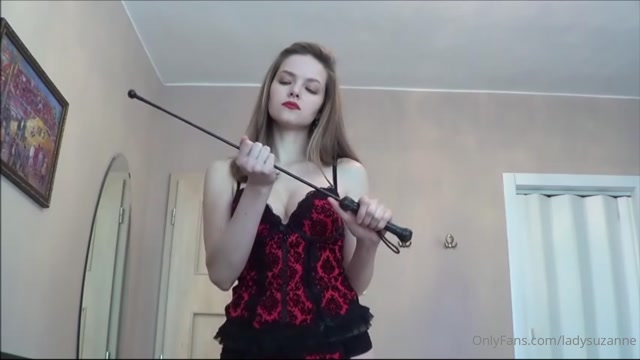 Lady Suzanne - Edging Lesson 00003