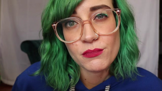 Lexi Dollface - Dirty Talking Slut for Professor 00011