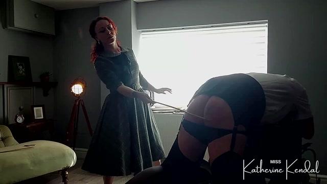 Miss Katherine Kendal - Vanilla Voyeur 00007