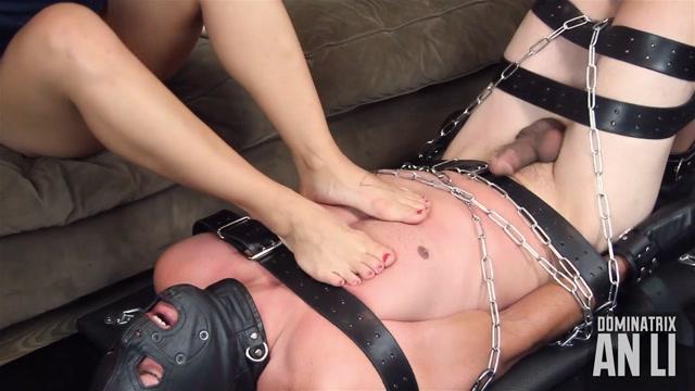 Mistress An Li - Stomped and Swallowed- Part 1 00012