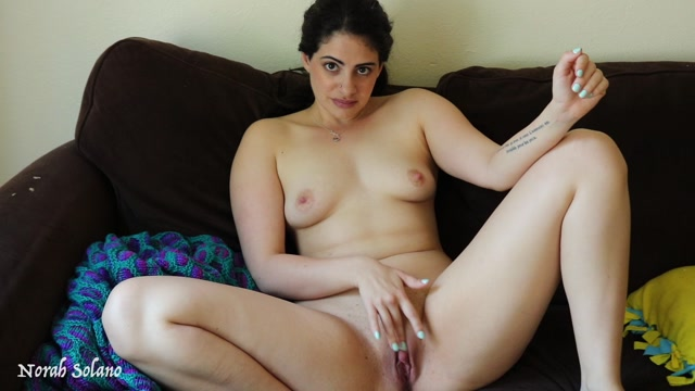 Norah Solano - Domme Neighbor Humiliates You Sph JOI 00011