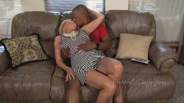 Presley St Claires - 43.presley st claires entertaining my lover 00002