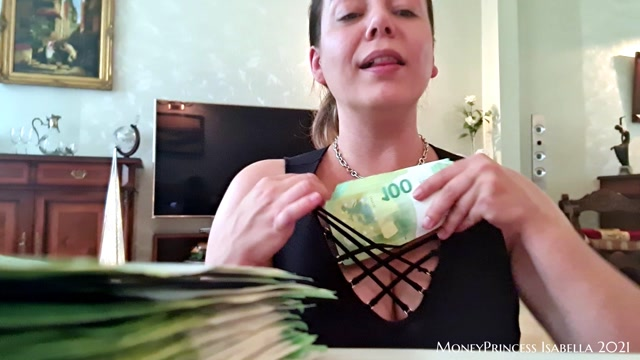 Watch Online Porn – Princess Isabella – 17k Cash Counting (MP4, FullHD, 1920×1080)