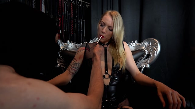 Watch Online Porn – Sado Ladies – Two Ashtrays for the Mistress – BRANDNEW (MP4, FullHD, 1920×1080)