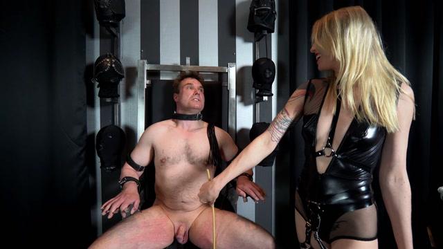 Sado Ladies, Mistress Madita Whipping Without Deal - BRANDNEW 00007
