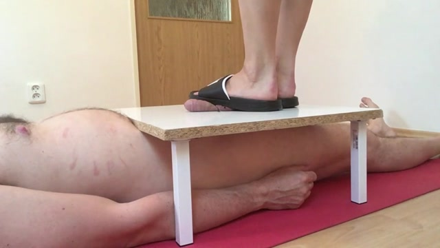 She Tore My Balls With These – MISTRESS FATALIA 00003