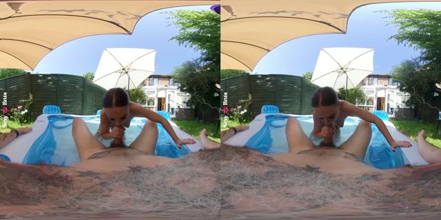 Tina Cools Down With Some Dick - Tina Kay 6K 00015