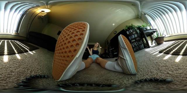 Watch Online Porn – Tinyguycustoms – Zaurus Shrunken Payback Shoe and Foot Cleaner – VR360 (MP4, UltraHD/2K, 2880×1440)
