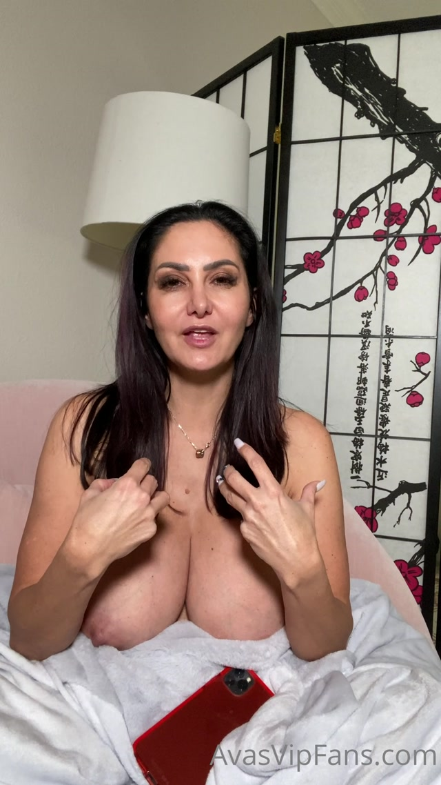 Watch Free Porno Online – avaaddams 01-03-2021-2022991284-Happy Motivational Monday I have a challenge for you today that I think will make each da (MP4, UltraHD/2K, 1080×1920)