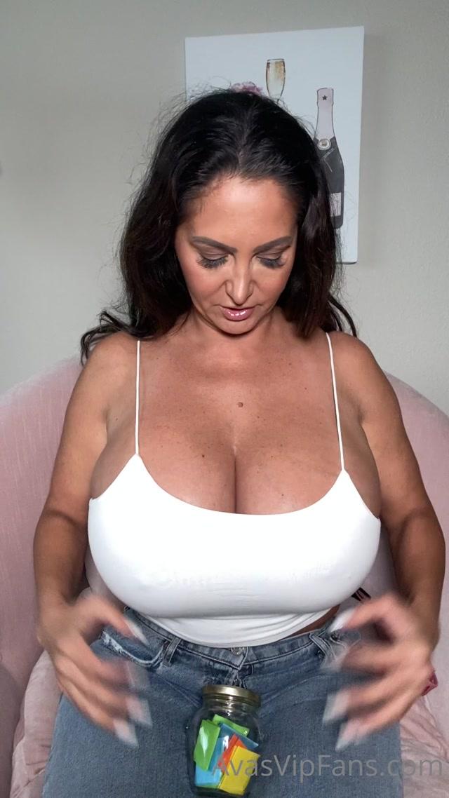 Watch Free Porno Online – avaaddams 07-06-2021-2129810160-The jar is back Happy Motivational Monday (MP4, UltraHD/2K, 1080×1920)
