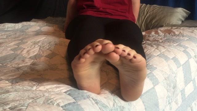 veronikalake feet joi foot worship joi foot fetish 00006