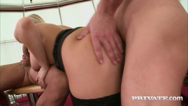 AnalIntroductions presents Mia Leone, Curvaceous Beauty Enjoys DP Threesome – 18.10.2021 00004