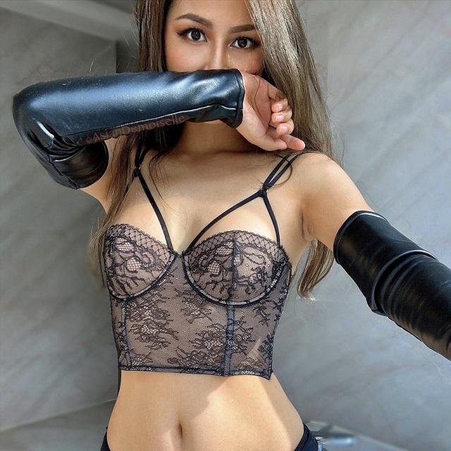 Asian Demoiselle aka asiandemoiselle_x 417 Photos Pack