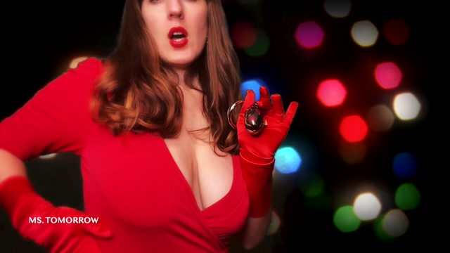 DommeTomorrow - A VERY CHASTE CHRISTMAS 00014