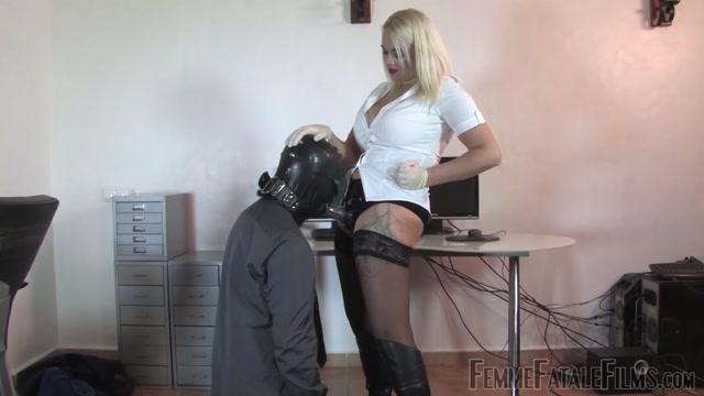 Femme Fatale Films, Divine Mistress Heather, Anal Employee, Full Movie 00007