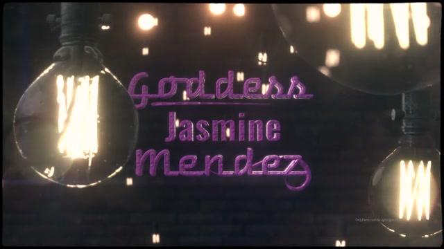Goddess Jasmine Mendez - Spell Bound Joi 00015