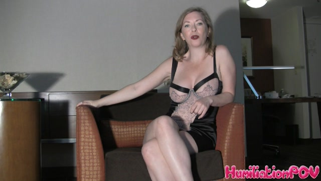 Humiliation POV - Expose Yourself On Your Voicemail 00004