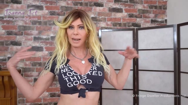 JoannaJet presents Joanna Jet – Me and You 480 – Denim Blonde – 08.10.2021 00000
