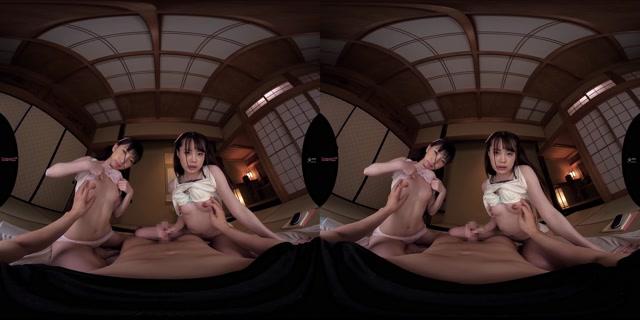 KAVR-090_B - Ichika Matsumoto and Kotone Toua - Forbidden Fun_180_sbs 00004