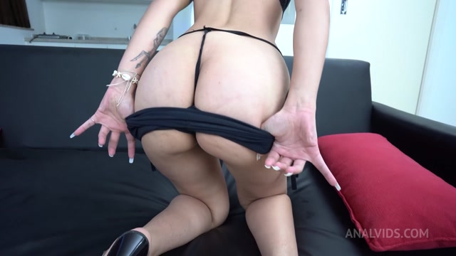 Watch Free Porno Online – LegalPorno presents Japanese Brazilian cutie Sayuri Sakai fucked by 3 Big Black Cock (3on1, IR, DP, double barrel Blowjob, gapes,self fisting) OB021 – 26.10.2021 (MP4, HD, 1280×720)