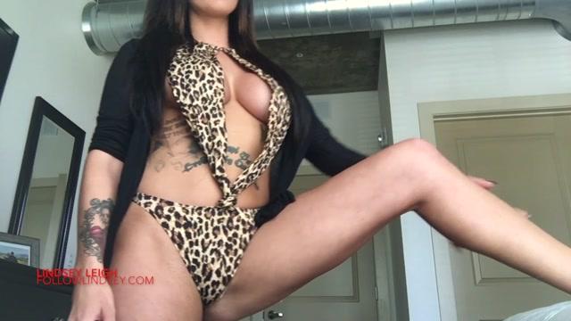 Lindsey Leigh - NYC Leg Humper 00001