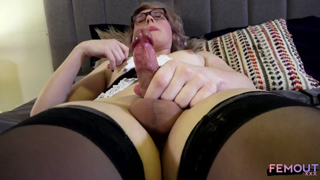 M Kitty's Climax! 00011