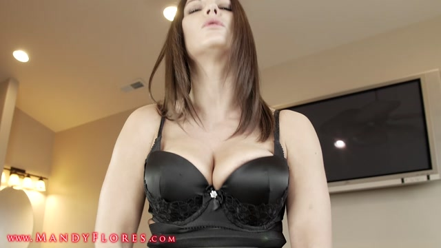 Mandy Flores - BANNED WORD Fed N Fucked Pov Strapon Mandy Flores. 00012
