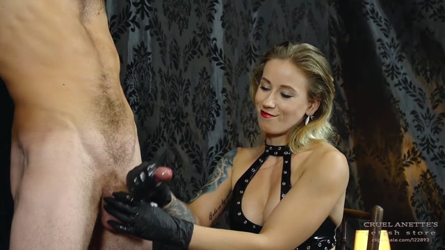 Watch Online Porn – Maybe you can come – CRUEL ANETTES FETISH STORE (MP4, FullHD, 1920×1080)