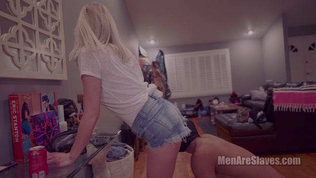 Men Are Slaves – Mistress Melody, It