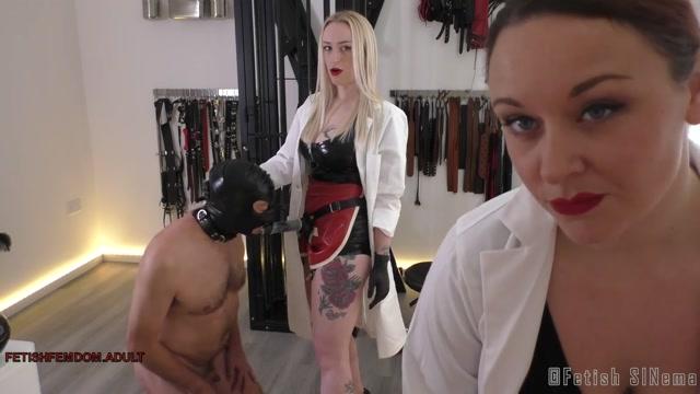 Mistress Anna Elite SLAVE INDUCTION P2 00004