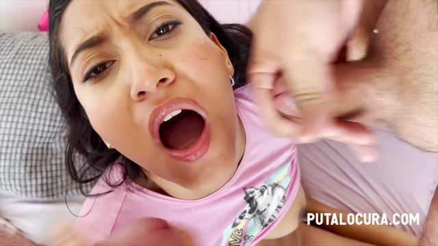 PutaLocura presents Pris Angel - Fucked By Two Guys - TRI 095 – 12.10.2021 00015