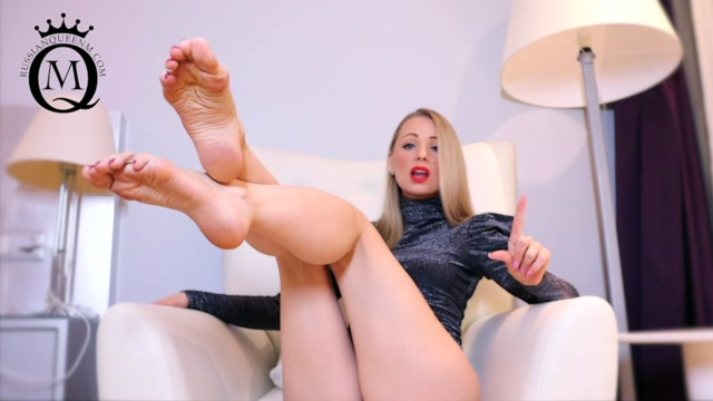 RussianQueenM - For Ex Husband 00011