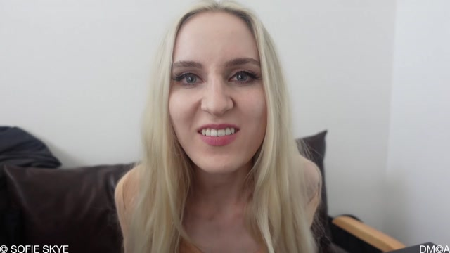 Sofie Skye - FUTA DATE TURNS INTO SLAVE TRAINING 00000