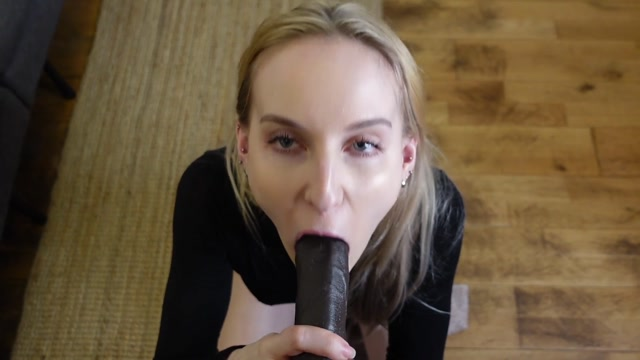 Sofie Skye - Lose Everything just to Cum on my Face 00011