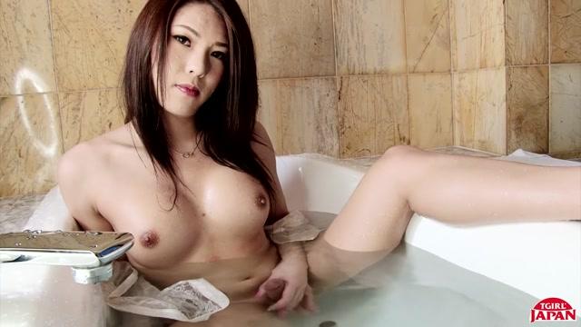 TGirlJapan presents Delicious Yuria Misaki! 00000