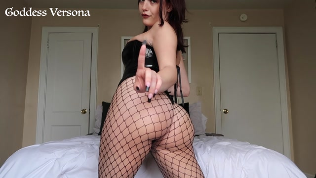 Versona - Introduction To Slave Training 00010
